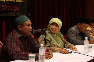 Acara Dialog Di Kbri kl Sebagai Narasumber