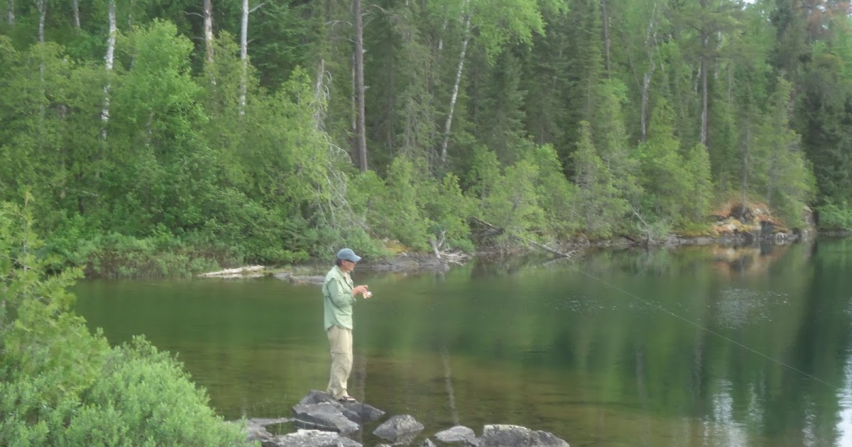 Dunc 39 s fishing adventures the boundary waters for Boundary waters fishing