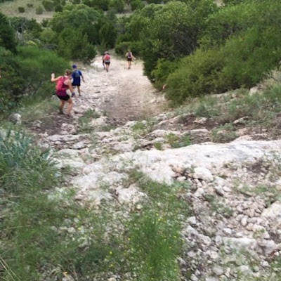 Guest Post, Ultra, Trail Running