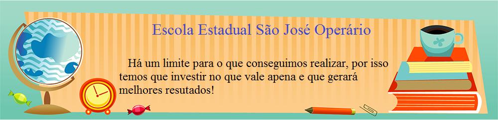 Escola São José Operário