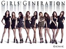 Canciones de Girls Generation