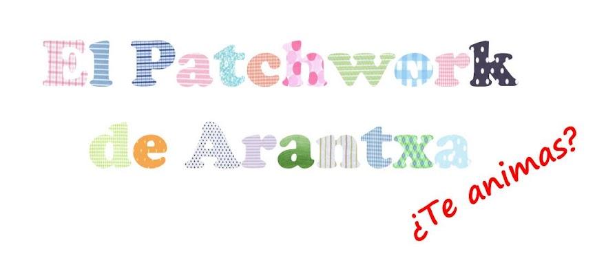 El Patchwork de Arantxa