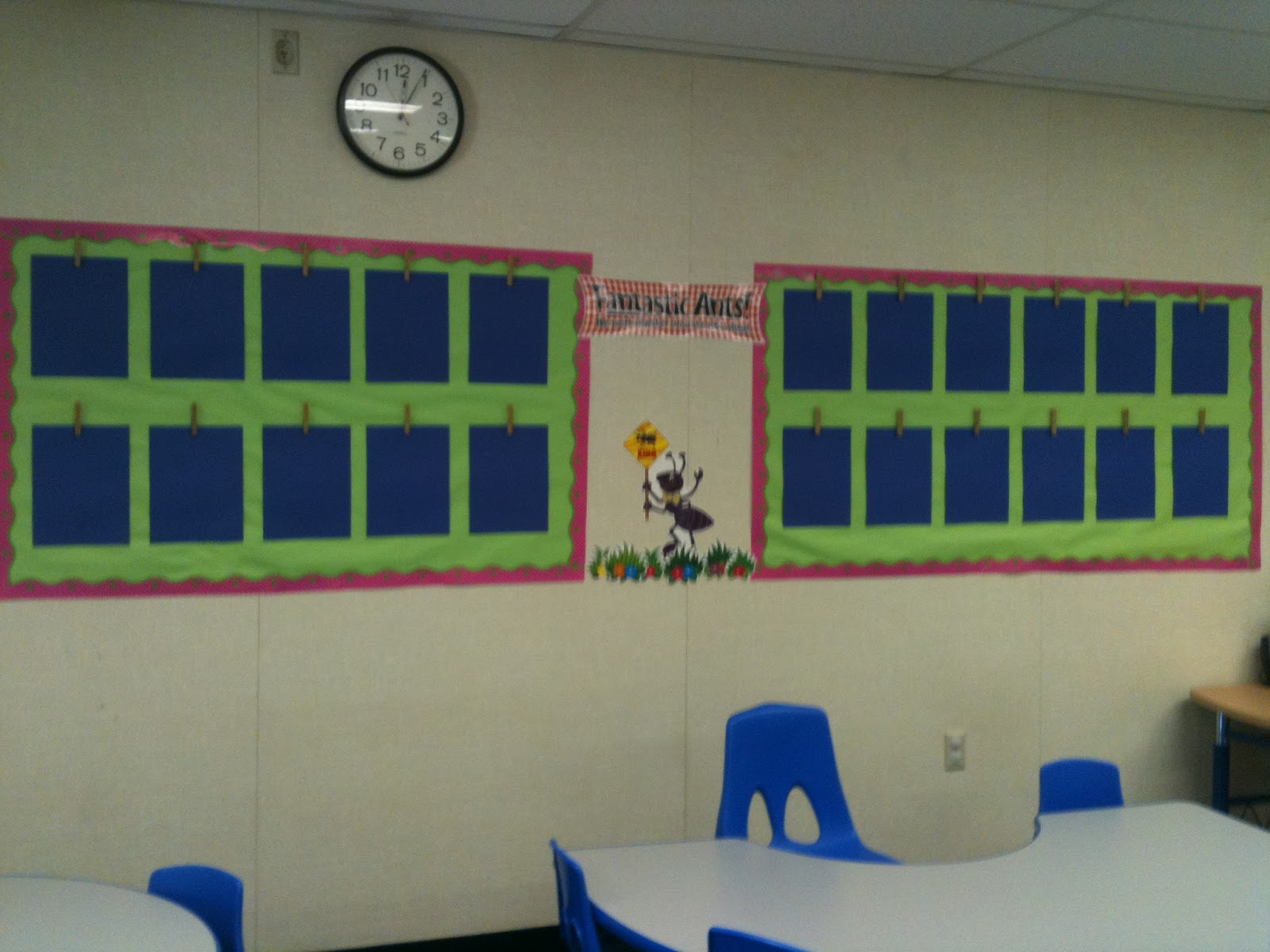 More Than ABC\'s and 123\'s: Preschool Classroom Set up!