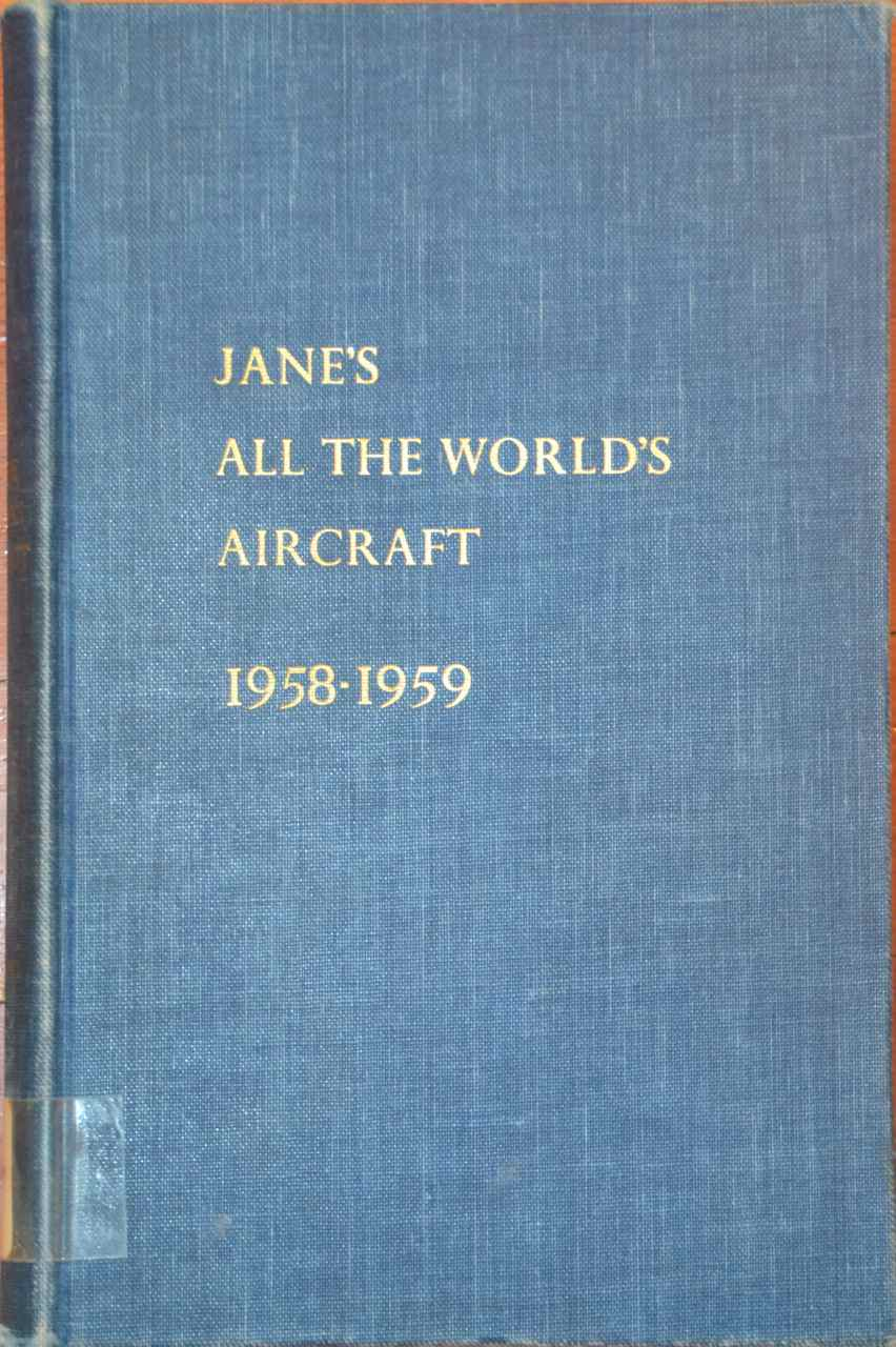 Janes Aircraft Recognition Guide - 3rd Edition