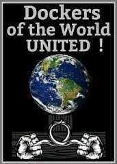 DOCK WORKERS UNITED