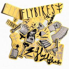 Kit de tickers FLYBIKES $12.000