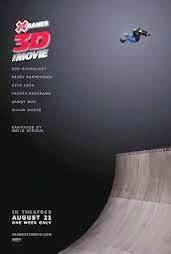 X Games: O Filme – Dublado (2009)