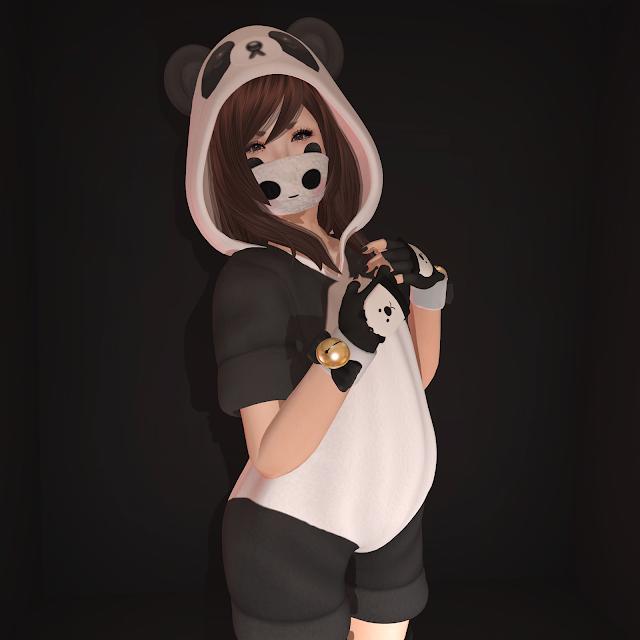 「PANDA★PLAY!」
