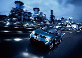 Harga Mitsubishi Strada Triton