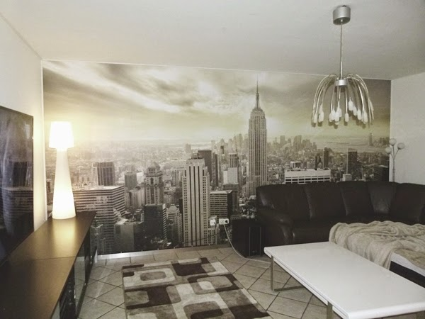 infarbe living unser neuer new york sleeping. Black Bedroom Furniture Sets. Home Design Ideas