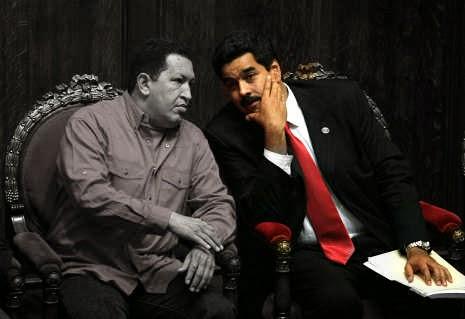 Maduro | Copolitica