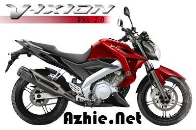 Berita Terbaru Hari Ini | Yamaha All New Vixion 2013 Harga