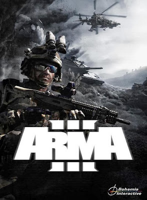 Free Download Game ARMA 3