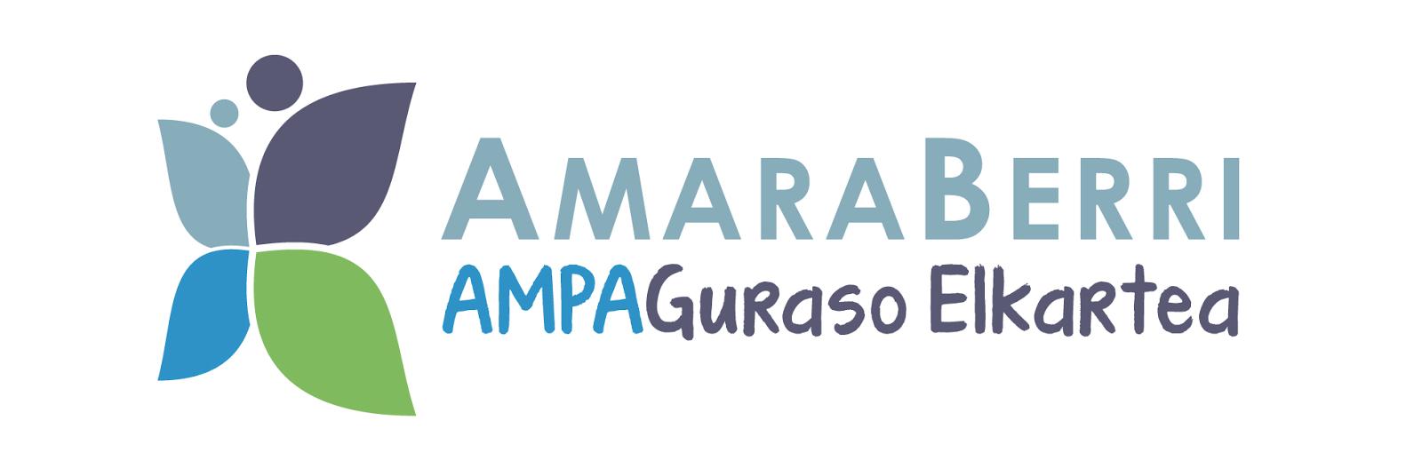 Amara Berri Gurasoak