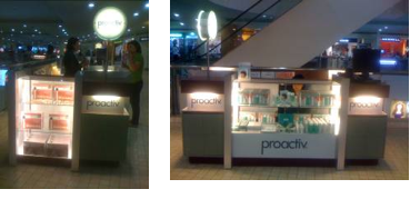 Halloween 2011: Proactiv brings Treat without the Tricks 4