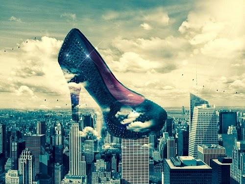 Zapatos - Imagen vía Creative Commons Pixabay