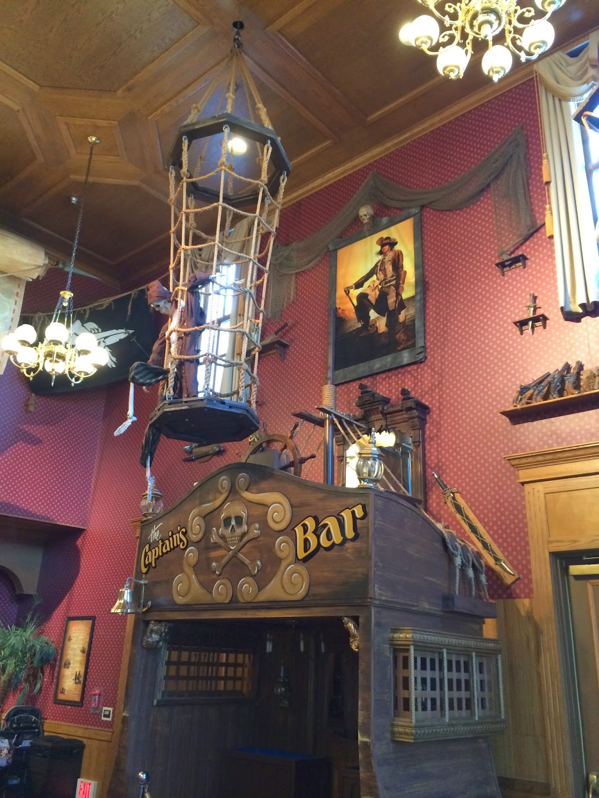 Pirates dinner adventure coupon code
