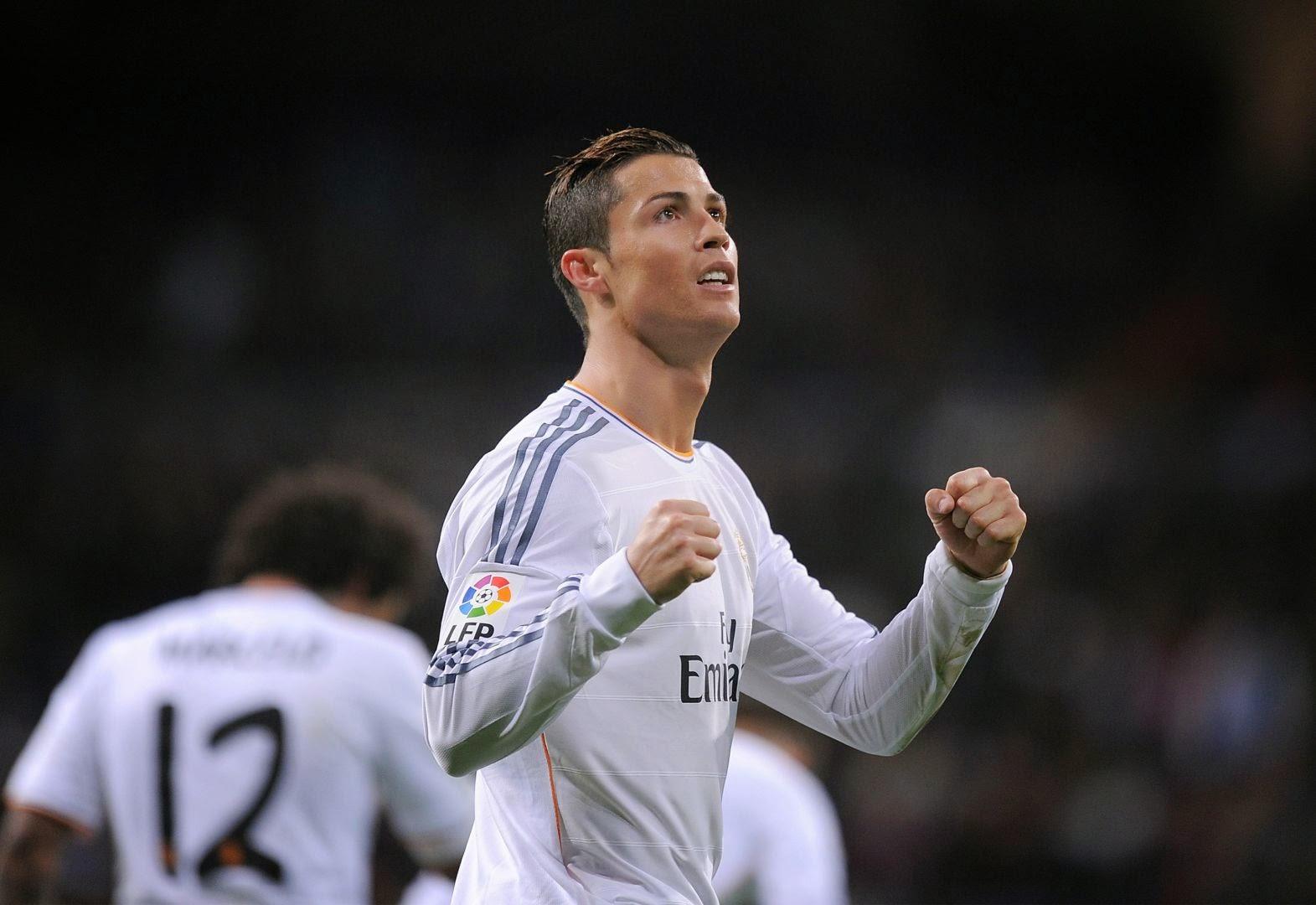 SBOBET - Ronaldo Pasti Memenangkan Ballon d'Or