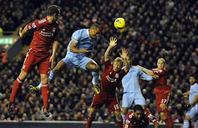 Liverpool 1 - 1 Manchester City (1)