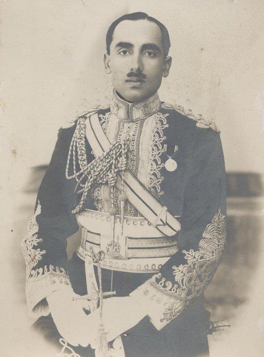 Maj.Gen(R) Raja Abdul Rehman