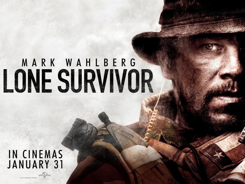 I Love That Film: Lone Survivor Review