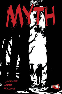 Myth The Comic Book
