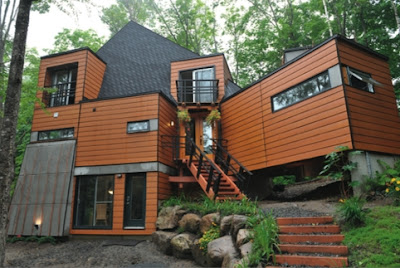 5 Great Examples of Shipping Container Conversions