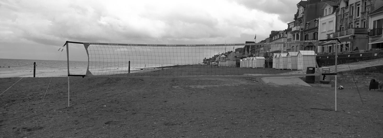 St Aubin sur mer