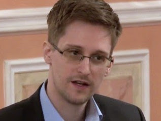Snowden Wants To Create Anti-Surveillance Technologies