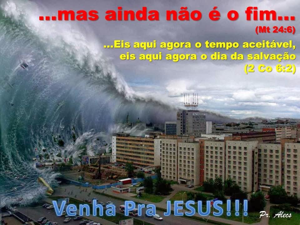 Venha Pra Jesus