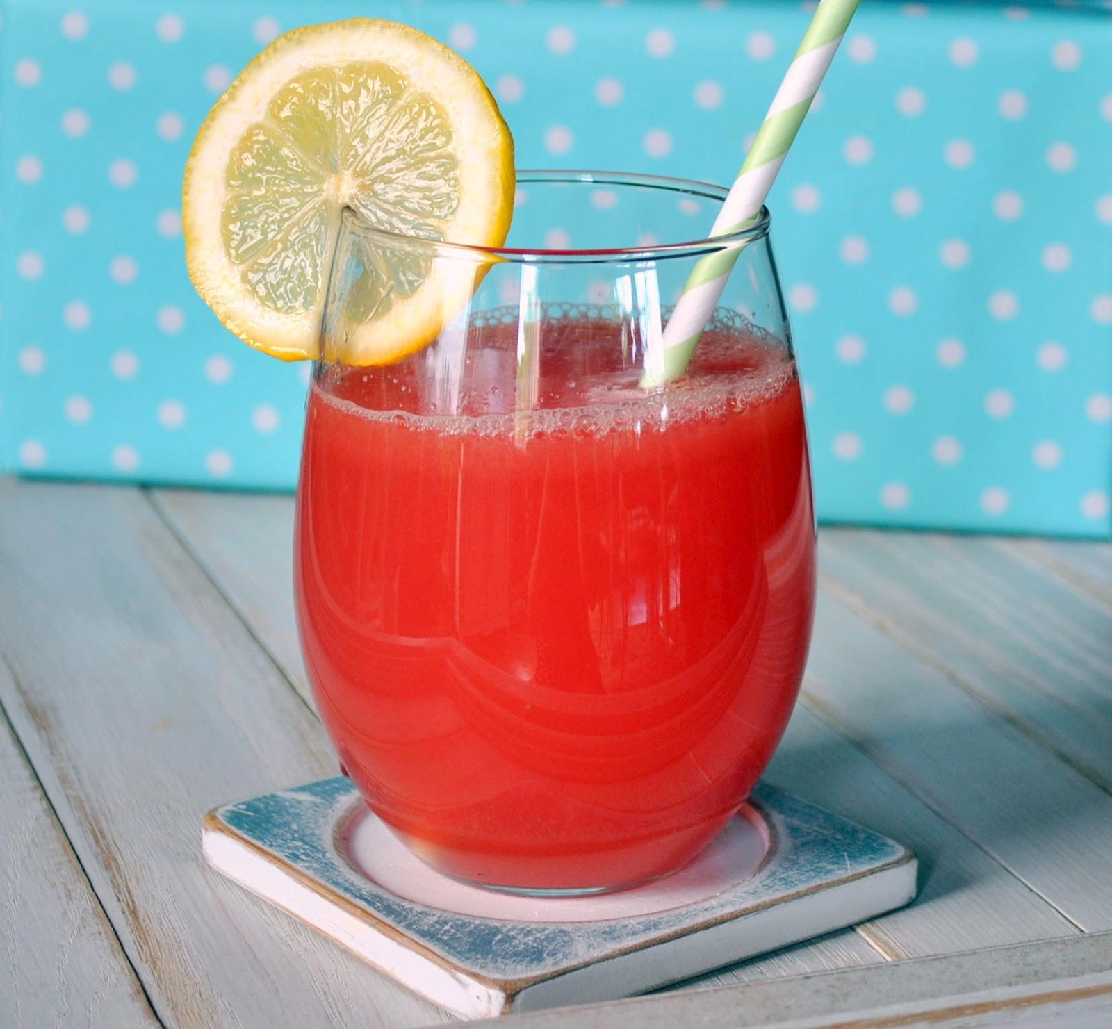 Арбузный лимонад с базиликом рецепт детское меню: напитки 52