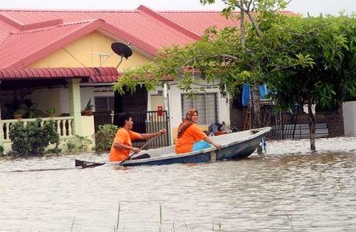 Banjir-PM-Pahang
