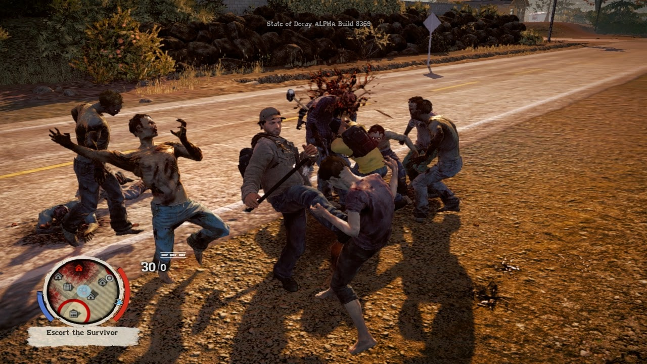 State of Decay Full Para pc 1 link dvd iso repack