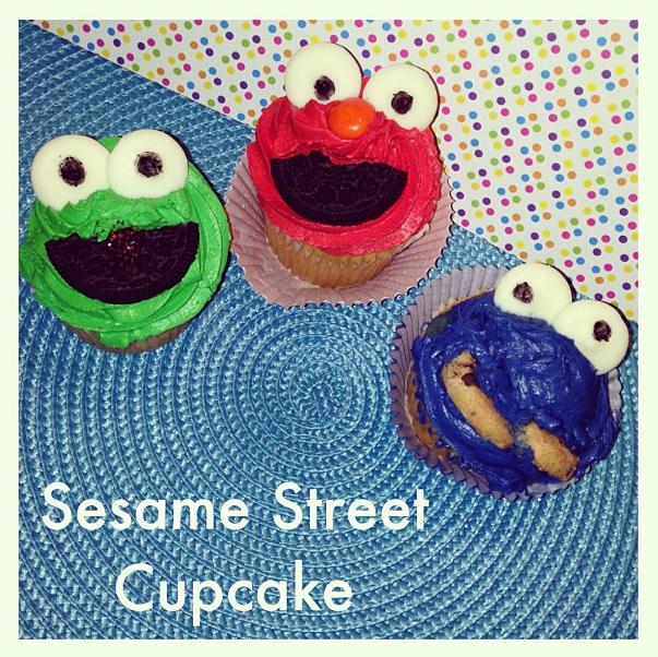 Sesame Street Party Kroma Design Studio Today S Party