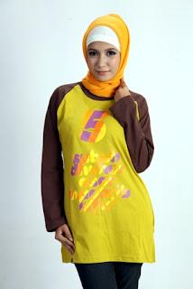 art 73884 Model Baju Muslim Modern Terbaru 2013