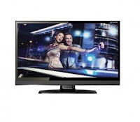 Buy Videocon IVC22F02A 55 cm (22 ) Full HD LED Television at Rs.8773 after cashback : buytoearn