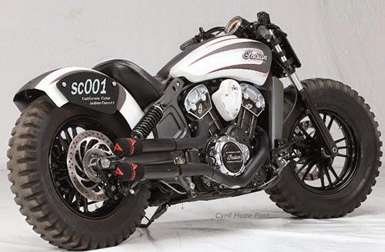 Ducati Scrambler Sixty Tire Size