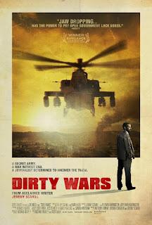 Watch Dirty Wars (2013) movie free online