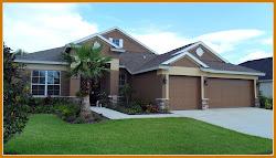 Our Home circa 2010