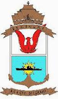 ARA General Belgrano Badge