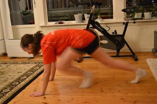 trening puls swinger norge