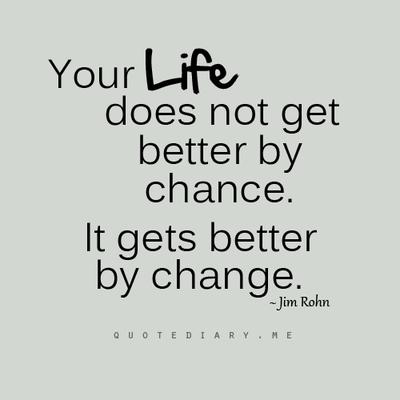 Motivational Quotes : Life - Kshitij Yelkar