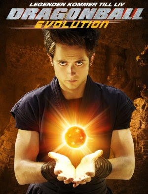 Dragon Ball Evolution Dublado