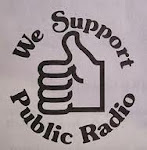 SUPPORT PUBLIC RADIO