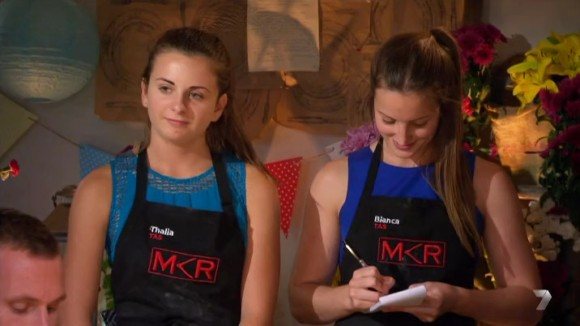 My kitchen rules daily tv shows for you page 6 for Y kitchen rules season 5