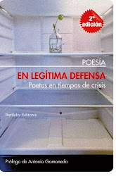 EN LEGÍTIMA DEFENSA (Bartleby Editores, 2014)