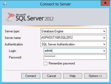 26++ Hosting sql server indonesia ideas in 2021