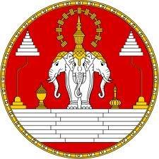 Vientiane Coat of Arms