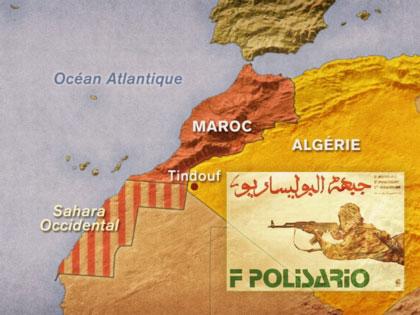 Inacceptable violation de la neutralité : Pour la Mauritanie, le Sahara est encore Occidental