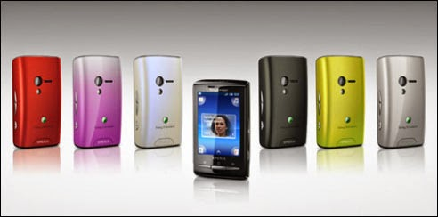 petit smartphone lg